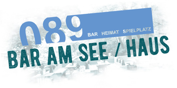 089 Bar am See / Haus News